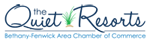The Quiet Resorts - Bethany Fenwick Area Chamber of Commerce